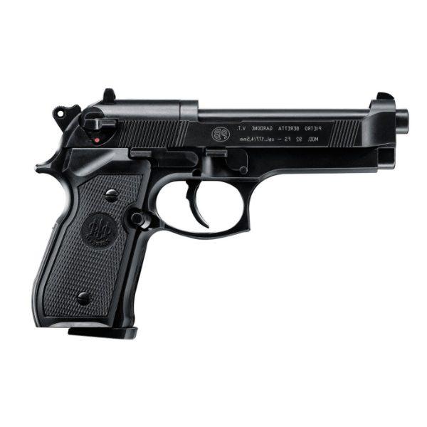 Beretta 92 FS Black