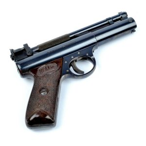 Used Air Pistols