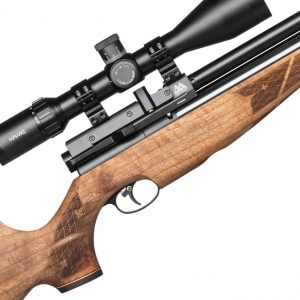 s510 walnut air arms