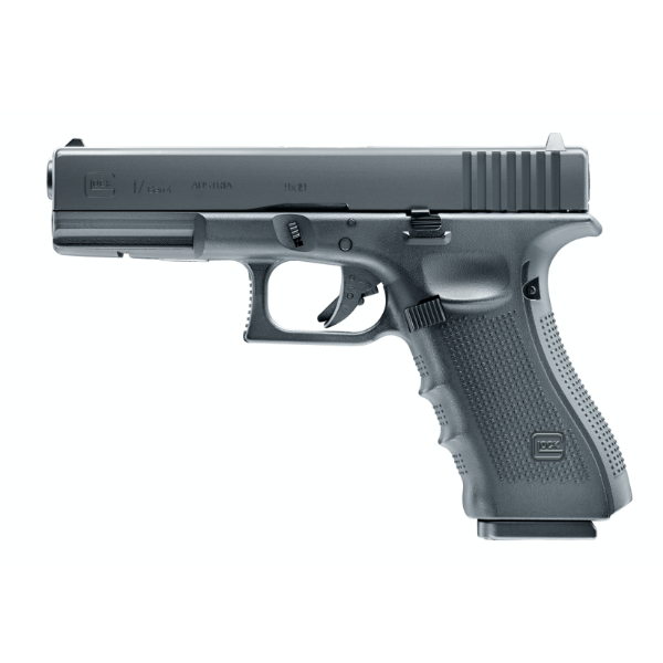 Umarex Gen4 Glock 17
