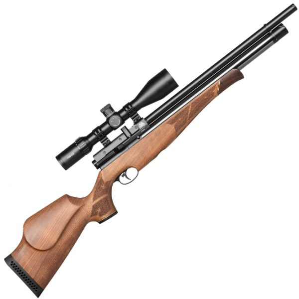 s510 left hand air arms