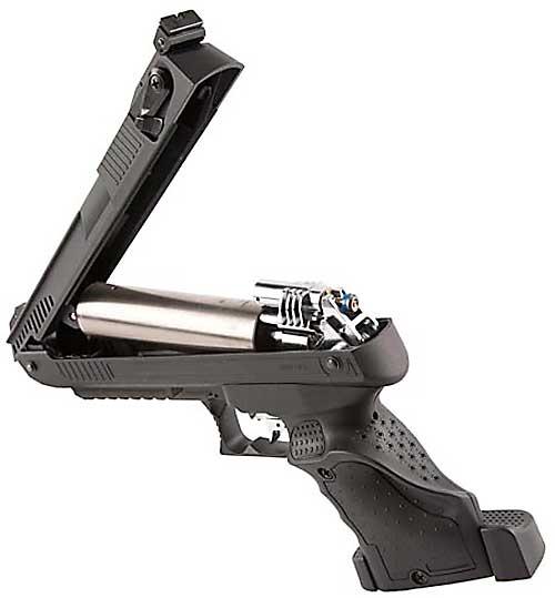 alecto webley air pistol