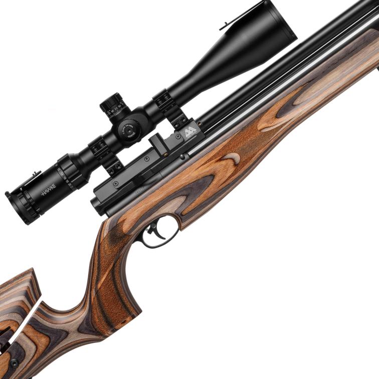 Air Arms S510 Ultimate Sporter A Branthwaite Gunsmiths