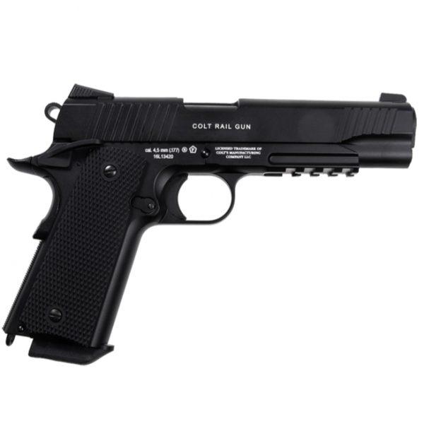 colt m45 co2 airgun