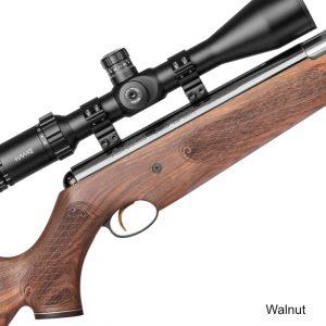 Pro Sport Walnut Air Arms