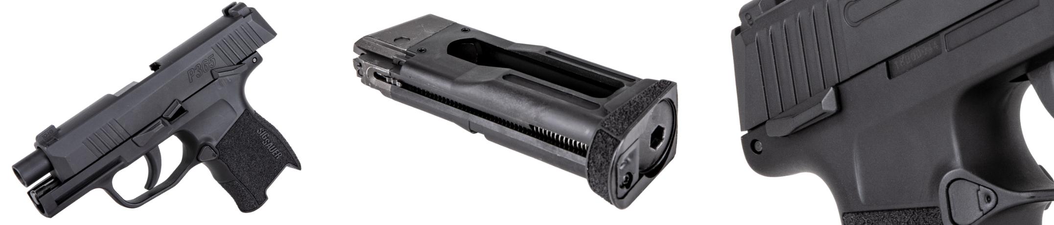 sig air p365 co2 bb gun