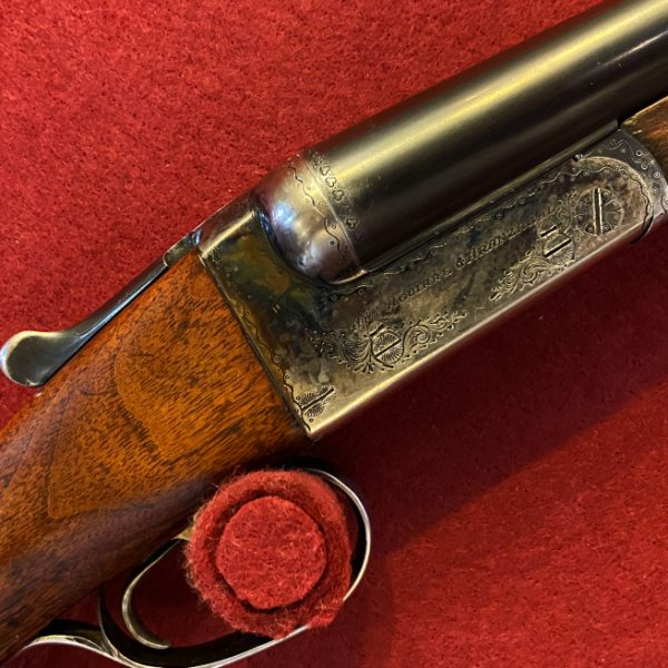 aya no 4 used shotgun