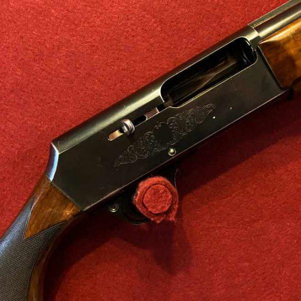 browning 2000 shotgun