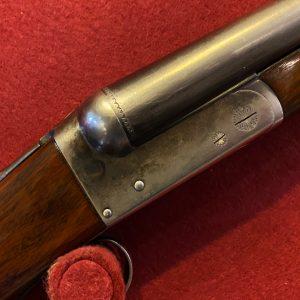 Used Shotguns Parker Hale