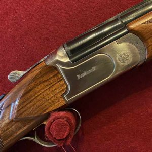 bettinsoli junior shotgun