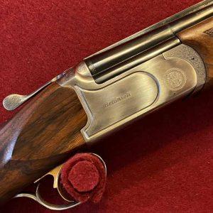 bettinsoli used shotgun