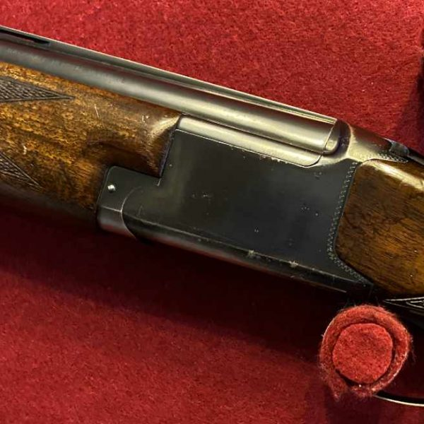 browning fabrique