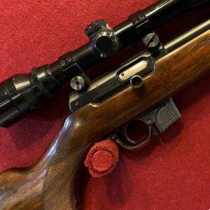 CZ brno 22 lr used rifle