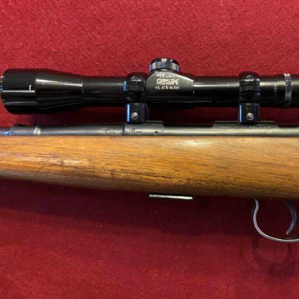cz rifle used brno