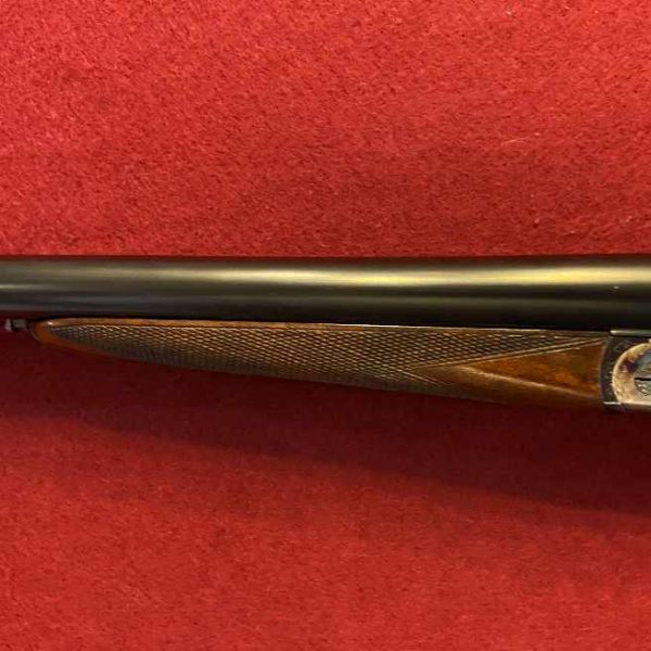 fore-end shotgun