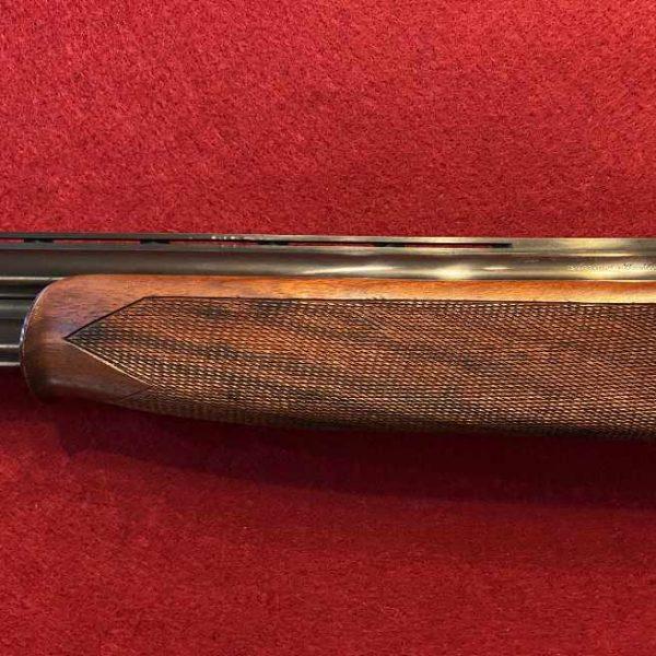 shotgun fore-end