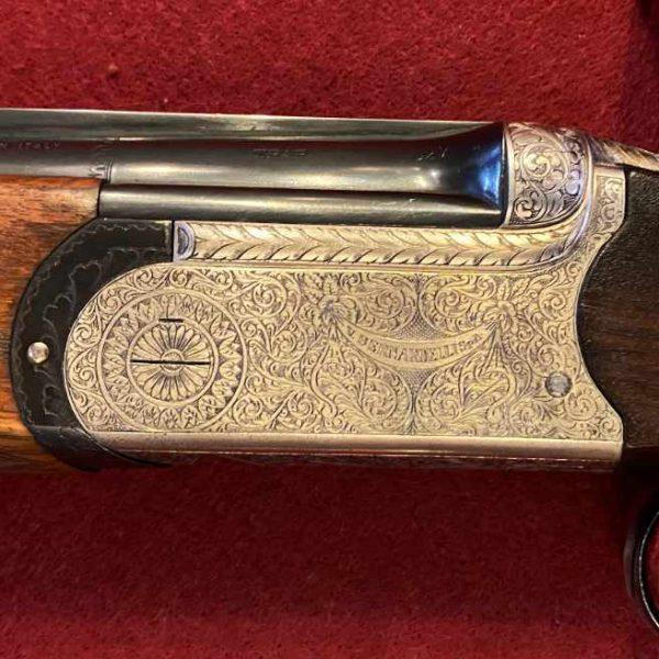 gun used