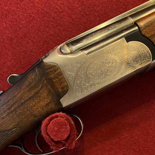 lanber used shotgun