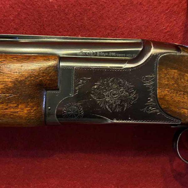 miroku used shotgun