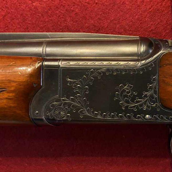 nikko used shotgun