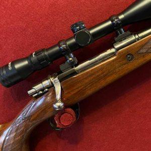 Parker Hale Rifle
