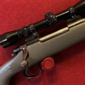 Remington 700 used
