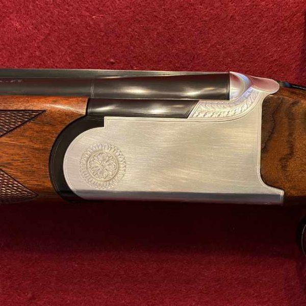 used clay shotgun