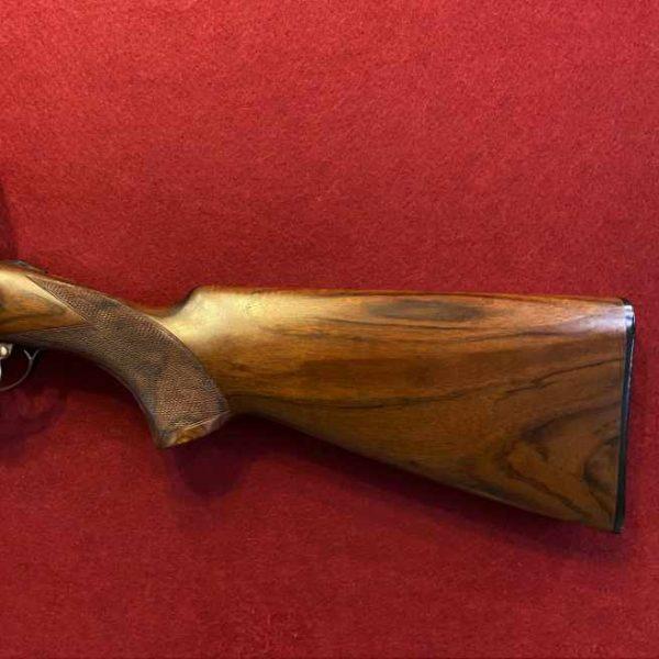 shotgun used