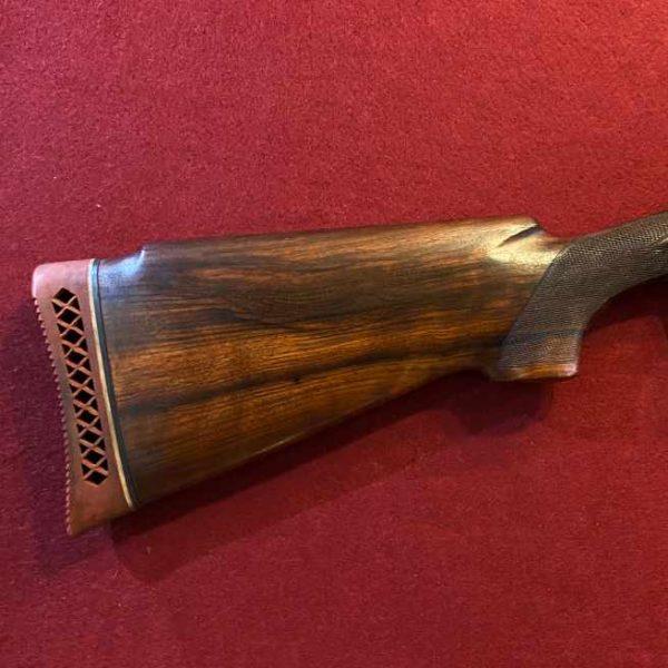 stock gun