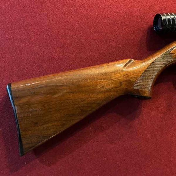 used rifle