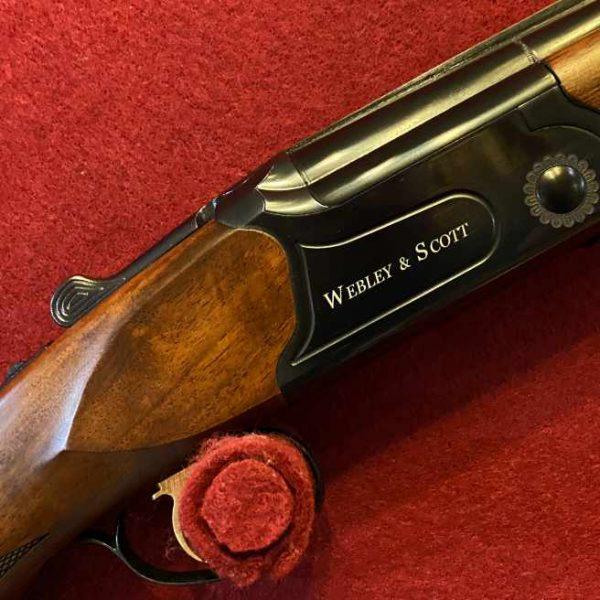 webley junior 920