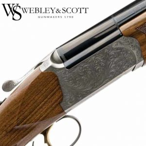 Webley Scott Shotguns