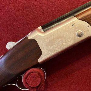 yildiz shotgun