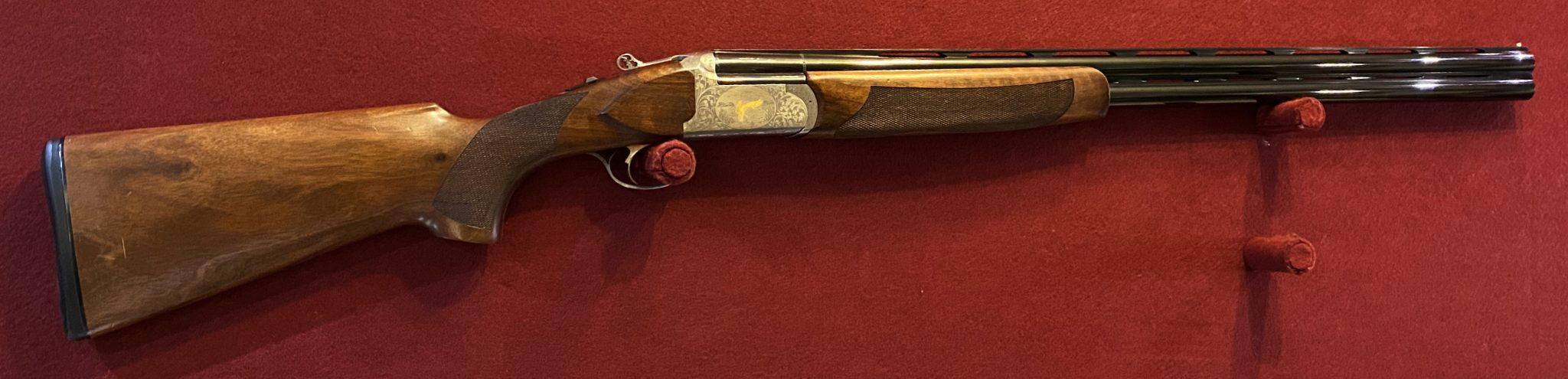 bettinsoli shotguns