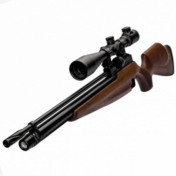 Webley Air Rifles