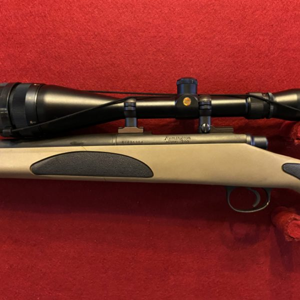 remington 700 model