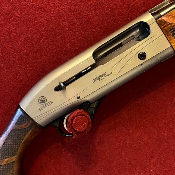 Beretta A400 Unico Xplor