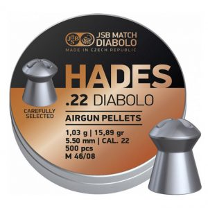 Airgun Pellets Hades