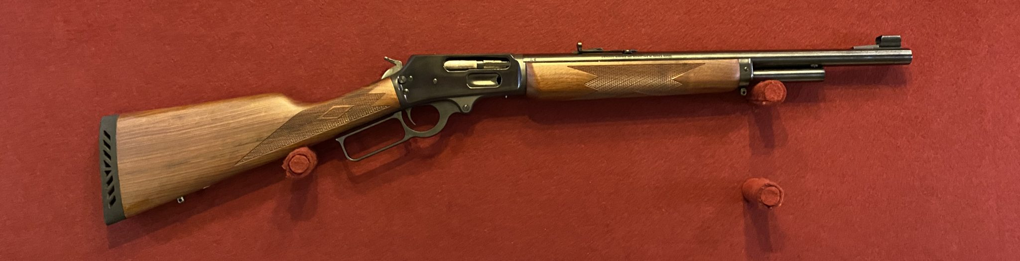 Marlin 1895 Lever Action