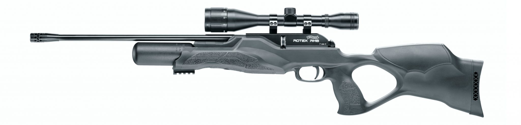 Rotex RM8 Walther