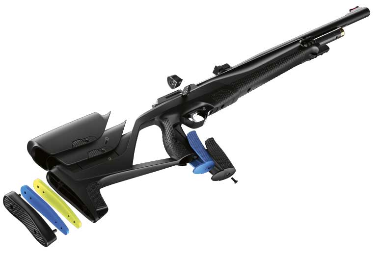 XM1 Stoeger Airgun