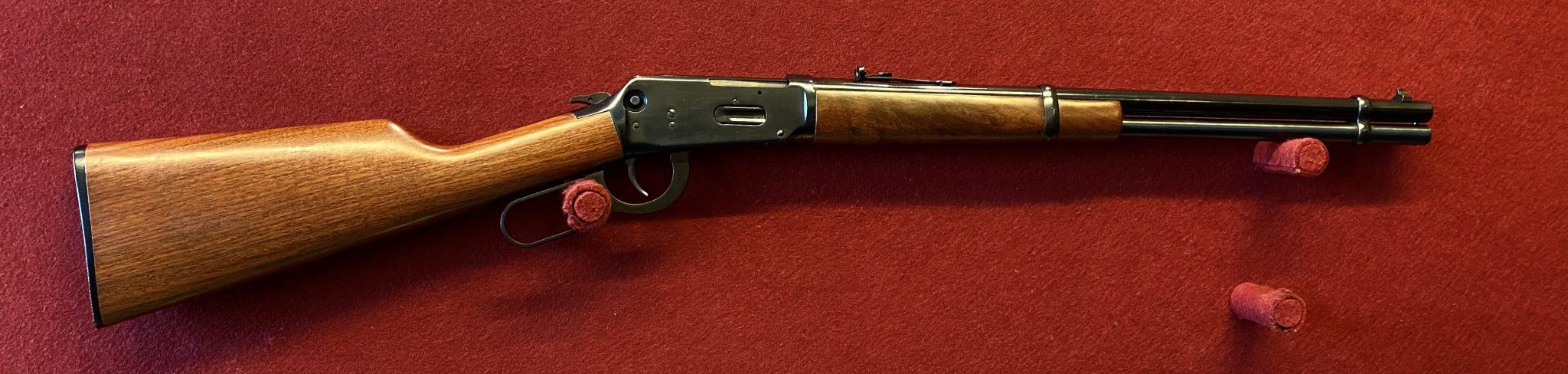Winchester 94 357 Magnum