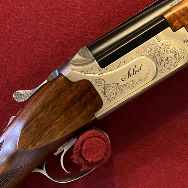 Winchester Select Sporting 2