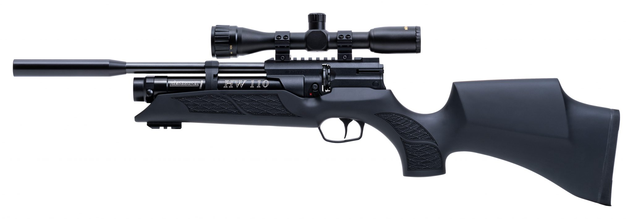 HW110 K Carbine
