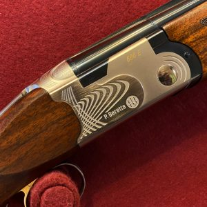Beretta 686 E Sporting