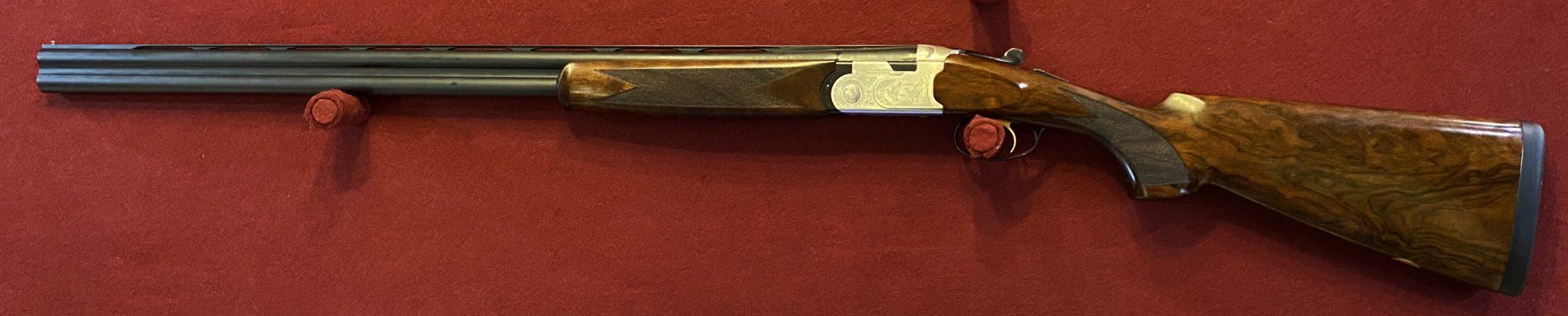 beretta 687 20 gauge