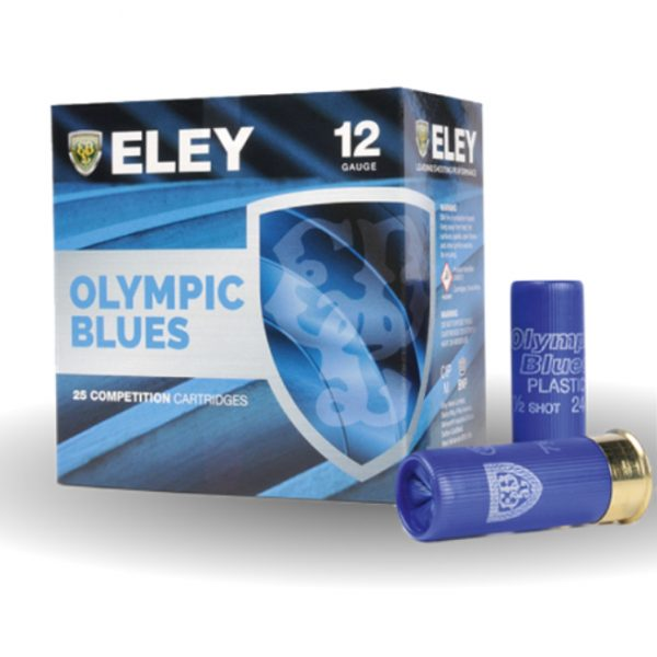Eley Olympic Blues