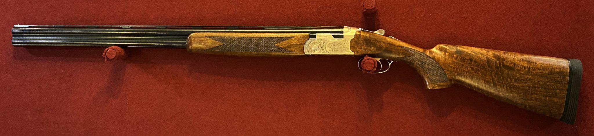 Beretta 686 Silver Pigeon