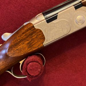Beretta 20 Bore Used