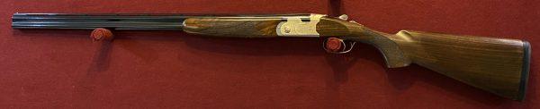 Beretta 28 bore used